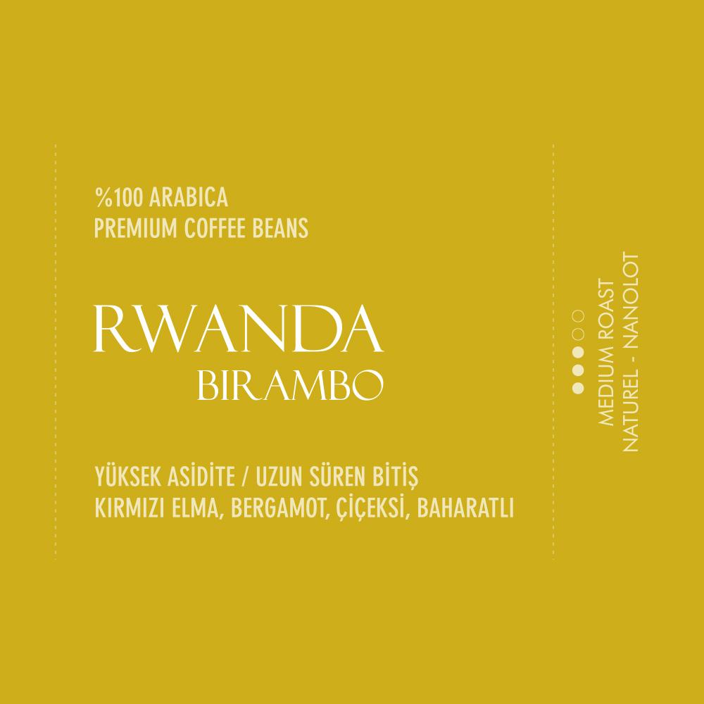Rwanda Birambo